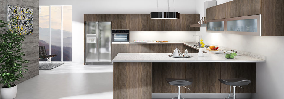 Ferma Wood Cabinetry