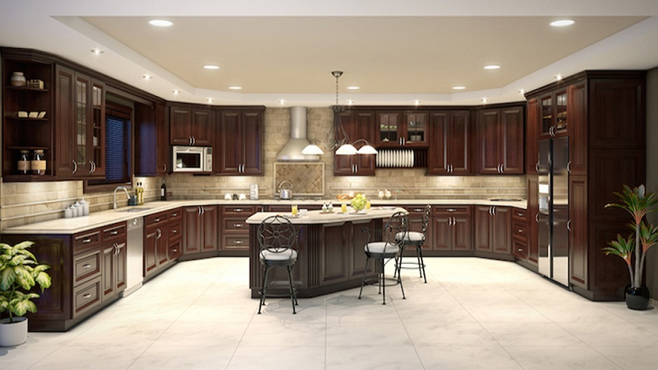Affordable Kitchen Cabinets Fermawood Cabinetry